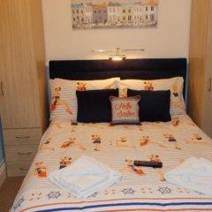 Delamere Hotel 3* Стандартный номер с различными типами кроватей фото 29