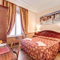 Hotel Invictus 3* Стандартный номер с двуспальной кроватью фото 10
