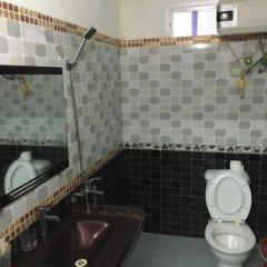 Отель Viet Hoang Guest House ванная