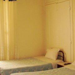 Отель Pensao Moderna Португалия, Лиссабон - отзывы, цены и фото номеров - забронировать отель Pensao Moderna онлайн комната для гостей фото 3