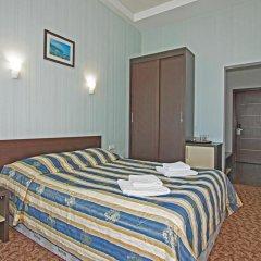 Гостиница Капитан в Анапе 2 отзыва об отеле, цены и фото номеров - забронировать гостиницу Капитан онлайн Анапа комната для гостей фото 2