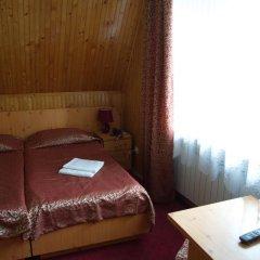 Гостиница Перлына Карпат Украина, Волосянка - отзывы, цены и фото номеров - забронировать гостиницу Перлына Карпат онлайн комната для гостей фото 4