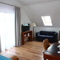 Hotel Sródka комната для гостей фото 4
