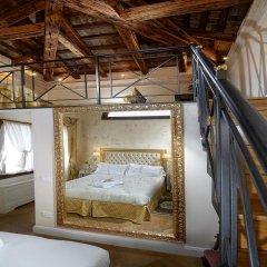 Hotel Ai Reali di Venezia 4* Апартаменты с различными типами кроватей фото 6
