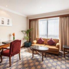 Boulevard Hotel Bangkok 4* Семейный полулюкс с разными типами кроватей фото 6