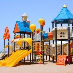Отель InterContinental Resort Aqaba детские мероприятия