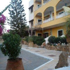 Апартаменты Iliostasi Beach Apartments 2* Студия с различными типами кроватей фото 3