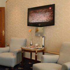 Отель Roger De Lluria 4* Стандартный номер фото 4