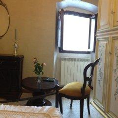 Отель Tetti Rossi Реггелло удобства в номере фото 2
