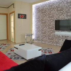 Отель Hill Suites Апартаменты с разными типами кроватей фото 11