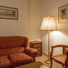 Отель Slaby&Bambur Residence Castle комната для гостей фото 3
