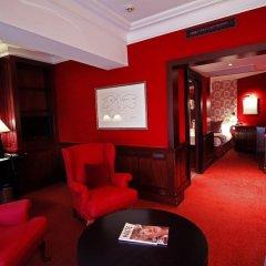 Отель Grand Hôtel de l'Opéra Франция, Тулуза - отзывы, цены и фото номеров - забронировать отель Grand Hôtel de l'Opéra онлайн спа