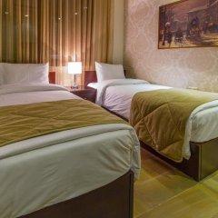 Nadine Boutique Hotel 3* Студия с 2 отдельными кроватями фото 4