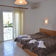 Отель Villa Elia 3* Стандартный номер с различными типами кроватей фото 3