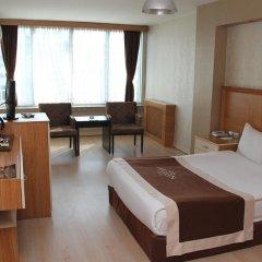 Atlihan Hotel Турция, Мерсин - отзывы, цены и фото номеров - забронировать отель Atlihan Hotel онлайн комната для гостей фото 2