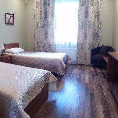 Гостиница Noteburg 2* Стандартный номер с 2 отдельными кроватями фото 4