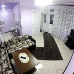 Гостевой Дом Планета МОВ комната для гостей