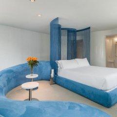 Отель Room Mate Óscar 3* Люкс с различными типами кроватей