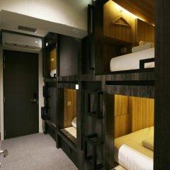 Lulu Hotel 3* Номер категории Премиум фото 11