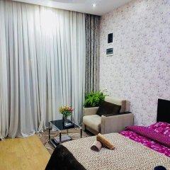 Отель - Mari`El Грузия, Тбилиси - отзывы, цены и фото номеров - забронировать отель - Mari`El онлайн спа