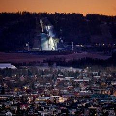 Отель Scandic Lillehammer Hotel Норвегия, Лиллехаммер - отзывы, цены и фото номеров - забронировать отель Scandic Lillehammer Hotel онлайн