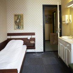 Отель Rogalandsheimen Gjestgiveri ванная