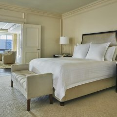 Four Seasons Hotel 5* Номер Делюкс фото 2