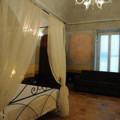 Отель La Dimora degli Svevi Стандартный номер фото 4