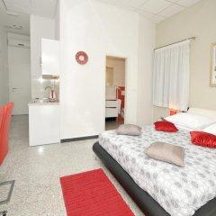 Отель Apartmani Trogir 4* Студия с различными типами кроватей фото 4