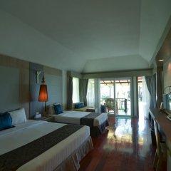 Отель Nakara Long Beach Resort 3* Бунгало Делюкс фото 11