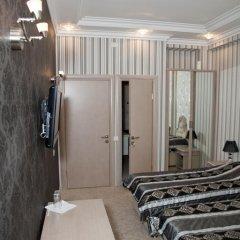 Отель Karat Inn Полулюкс с различными типами кроватей фото 7