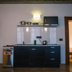 Апартаменты Tomasska Apartments в номере