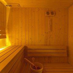 Отель MoHo L Hostel Польша, Вроцлав - отзывы, цены и фото номеров - забронировать отель MoHo L Hostel онлайн сауна