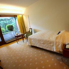 Отель Castello del Sole Beach Resort & SPA 5* Улучшенный номер разные типы кроватей