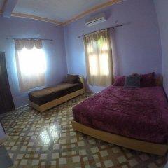 Отель Trans Sahara Марокко, Мерзуга - отзывы, цены и фото номеров - забронировать отель Trans Sahara онлайн комната для гостей фото 5