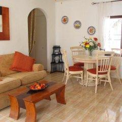 Отель Casa Hermosa Испания, Ориуэла - отзывы, цены и фото номеров - забронировать отель Casa Hermosa онлайн комната для гостей фото 3