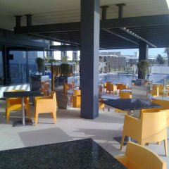 Radisson Blu Hotel, Dakar Sea Plaza Дакар питание фото 2