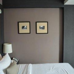 Отель Aya Boutique 4* Номер Делюкс фото 10