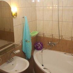 Hostel Akteon Lindros Kaliningrad ванная фото 2