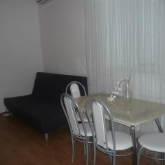 Апартаменты в Итальянском Переулке Улучшенные апартаменты с различными типами кроватей фото 3