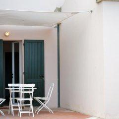 Отель Lido Azzurro Италия, Нумана - отзывы, цены и фото номеров - забронировать отель Lido Azzurro онлайн балкон