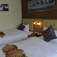 Picnic Hotel Bangkok 3* Стандартный номер с различными типами кроватей фото 12