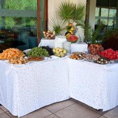 Perla Sun Park Hotel питание