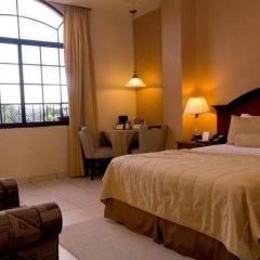 Hotel Monteolivos 3* Стандартный номер с двуспальной кроватью фото 15