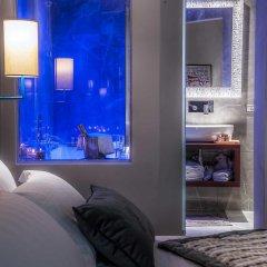Отель Colonna Suite Del Corso 3* Номер Делюкс с различными типами кроватей фото 8