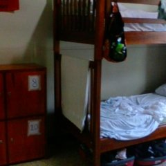 Porty Hostel комната для гостей фото 2