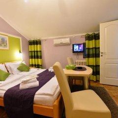 Отель Guest Accommodation Tal Centar Нови Сад детские мероприятия