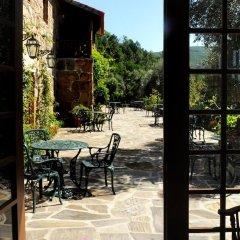 Отель Quinta Das Escomoeiras питание фото 3