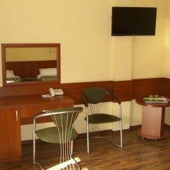 Мини-отель Тукан Стандартный номер с различными типами кроватей фото 32