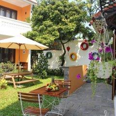 Отель OHANA Garden Boutique Villa 2* Стандартный номер с различными типами кроватей фото 7